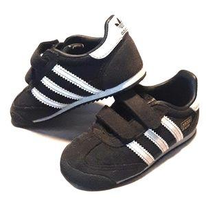 Adidas Toddler sz 6K